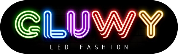 gluwy led fashion