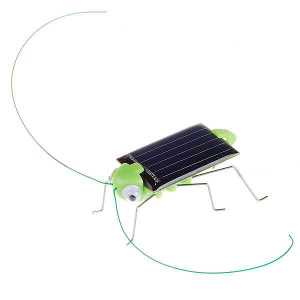 Solární brouk